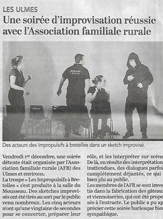 Courrier 5 dec